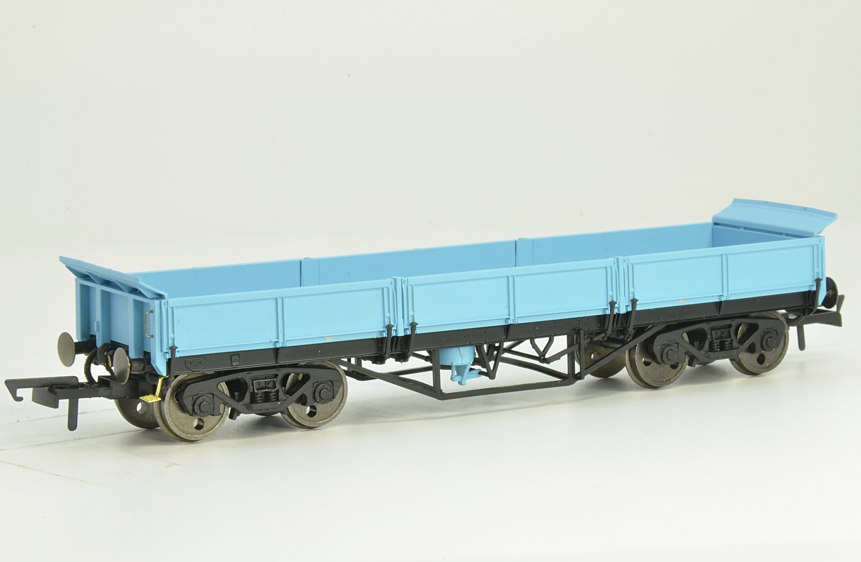 Dapol YCV Turbot in OO. 1st EP sample